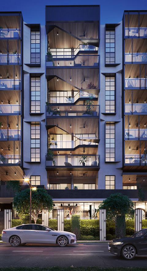 Ferro Property Group Brisbane